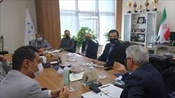 دیدار دبیر فدراسیون بولینگ، بیلیارد و بولس با حمید سجادی/ همکاری ها ادامه پیدا می کند 1400/03/12 | روابط عمومی