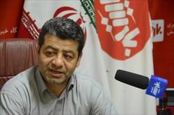 علیرضا رزمجو رئیس هیات استان آذربایجان غربی باقی ماند