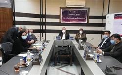 موسوی زاده برای چهار سال دیگر رئیس هیات یزد باقی ماند