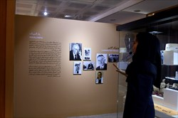 بازدید از موزه ملی ورزش توسط ورزشکاران بانوی بیلیارد ایران
