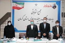 رئیس هیات بولینگ، بیلیارد و بولس استان کرمان انتخاب شد