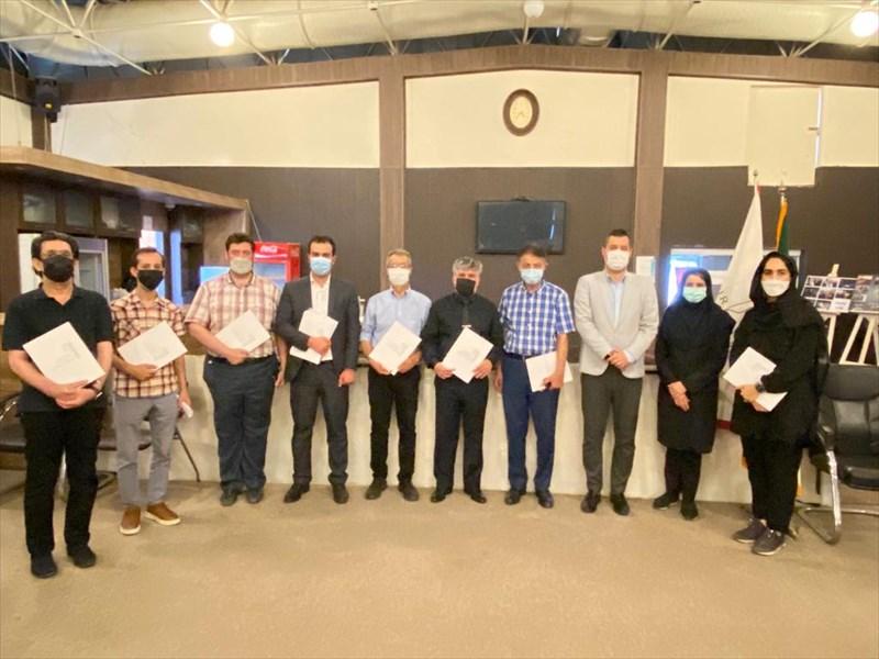 احکام شورای توسعه و برنامه ریزی رشته بولینگ صادر شد