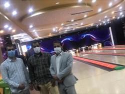 افتتاح نخستین مجموعه بولینگ استان کهگیلویه و بویراحمد