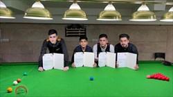 برگزاری رقابت های زیر 21 سال استان خوزستان