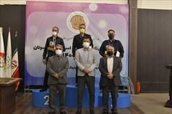 پایان مسابقات رنکینگ پیشکسوتان با قهرمانی وارسته نماینده استان گیلان به پایان رسید